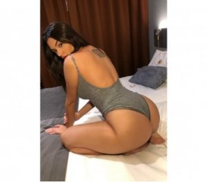 Maeleen ts escorts in Thirsk, UK
